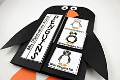If you've been with me the last two years, I have been creating science and social studies interactive books. These help teach those standards while providing a cross curricular structure and routine! …Plus they are so cute!! The latest and most adorable yet, The penguin science book! If you don't have the time for a penguin …