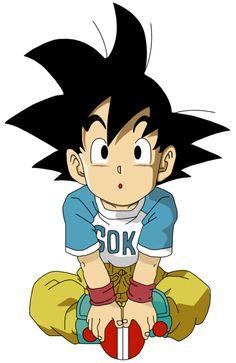 goku jr ssj by maurogoku on DeviantArt Dragon Ball Z, Chrono Trigger, Akira, Manga Anime, Anime Art, Manga Dragon, Kid Goku, Ball Drawing, Dbz Characters