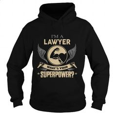 LAWYER - #shirts for men #champion sweatshirt. I WANT THIS => https://www.sunfrog.com/LifeStyle/LAWYER-99675102-Black-Hoodie.html?60505
