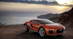 2013 Audi Nanuk Quattro Concept revealed in Frankfurt