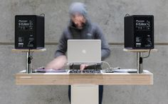 Image result for ikea dj booth