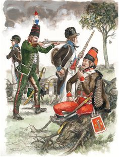French forces Ireland 1798
