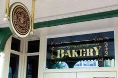 Main Street Bakery First Look!