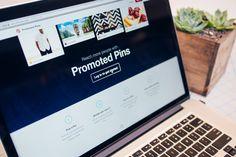 Promoted Pins – Pinterest öffnet sich dem Werbemarkt promoted Pins 1