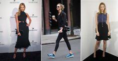 Mit Karlie Kloss Trainingsvideos zur Traumfigur! #News #Fitness