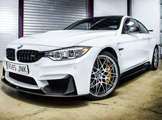 BMW M4 Competition Sport F82