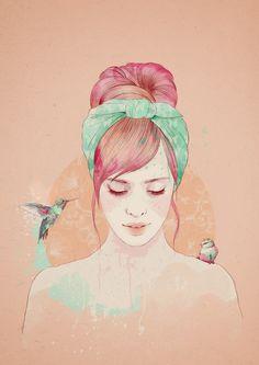 Ariana Pérez...   Kai Fine Art