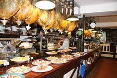 Resultado de imagen para decoracion de restaurantes rusticos