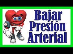 Cómo reducir la presión arterial alta en 5 minutos sin utilizar ningún fármaco - YouTube