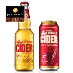 Bronze Pentaward 2014 – Beverages – Spring Design Partners, Inc.