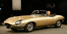 Image detail for -... in the driveway. 1961 Jaguar XKE (restored) … Read Article