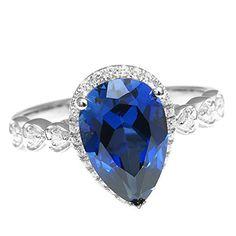 Aurora Tears Lady Vintage Teardrop Blue Gemstone Sapphire... https://www.amazon.com/dp/B01CZG8K2Q/ref=cm_sw_r_pi_dp_Db5AxbG1K9RDW