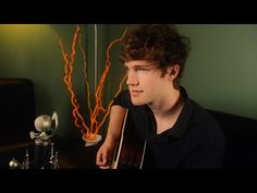 """Earned It (From """"Fifty Shades of Grey"""") - The Weeknd Cover By Tanner Patrick - YouTube"""