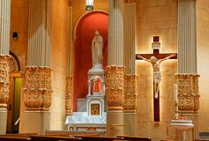 Beautiful Churche Catholic Church | St James catholic church Louisville Kentucky | Flickr - Photo Sharing!