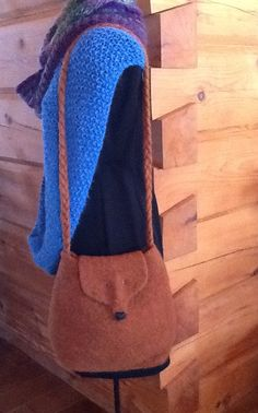 Foxy Shoulder Bag