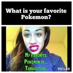 Miranda Sings pokemon