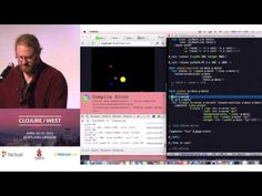 Figwheel is a tool that helps ClojureScript programmers. It facilitates a live interactive programming workflow and much more. In this talk, I will go over t...