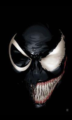 """Agent Venom/Venom"""
