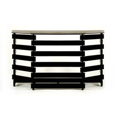 Buy HEXAGONO CONSOLE. BY JEAN-LOUIS DENIOT - Console Tables - Tables - Furniture - Dering Hall