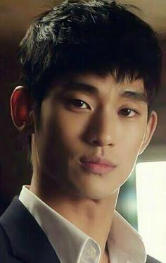 Kim Soo Hyun 김수현 as Won Ryu Hwan/Bang Dong Gu in Secretly, Greatly 은밀하게 위대하게