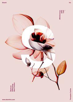 Poster Shanti / Xavier Esclusa
