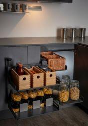 Libell Magic Corner Comfort   Supplier - LDL Kitchen and Furniture Fittings & Accessories Corner Cupboard, Corner Unit, Door Brackets, Shelf Dividers, Boys Bedroom Decor, Bedroom Flooring, Luxurious Bedrooms, Storage Spaces, Storage Ideas