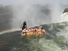 Zinga Backpackers, Zambia - 10 incredible Worldpackers experiences that will change the way you see travel