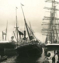Belgium Port of Antwerp