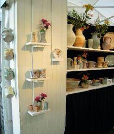 Becca Van Fleet Pottery