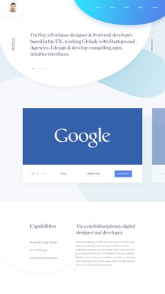 jpg by Masudur Rahman  Portfolio Resume, App Landing Page, Portfolio Website Design, Wordpress Theme Design, Web Design Services, App Development, Page Design, App Ui, Ox