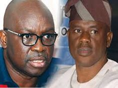 Obanikoro Allegedly Caught On Tape Loading Plane With N1.29bn For Fayose.