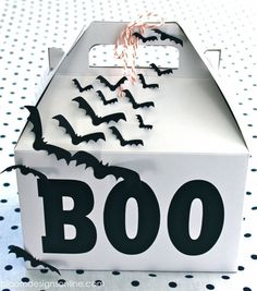 boo boxes