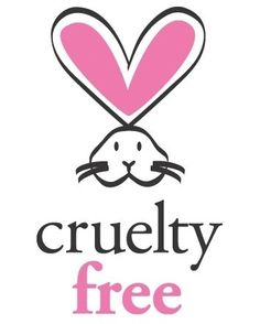 cosmetic not tested on animals