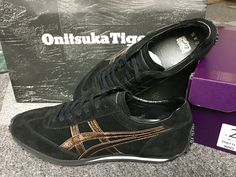 Onitsuka Tiger NIPPON MADE TH6T1L EDR 78 DELUXE