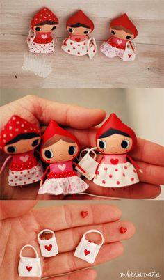 Dollitude: Heart Dolls