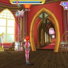 Winx Club Alfea Butterflix Adventures  @playwinxclub #winxclubofficial #winxlovely #winxclub #winx http://ift.tt/1LuxY7H
