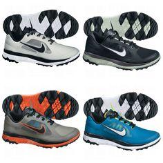 d3f88137407 NIKE Mens Golf Free Impact Golf shoes Golf Warehouse
