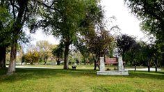 Lindsey Gardens Dog Park 9th Ave & M St Salt Lake City, UT, US