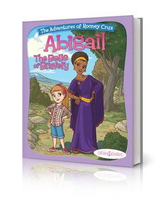 Abigail: The Belle of Bravery Becoming A Belle Of Bravery Kids Devotional Download. Need another way to dive deeper into God's word with your little belle? This digital 7-day devotional will give you and your daughter a week-long adventure where she'll learn all about the superpower God has equipped her with: bravery!