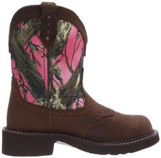 Amazon.com: Justin Boots Women's Gypsy Boot: Shoes