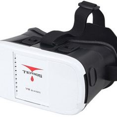 The Terios VR Glasses has just come into the VR Shop office and we do an unboxing and in-depth review of it. Is it any good, and is it worth the money?