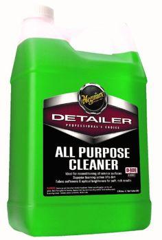 Meguiar's D10101 Detailer All Purpose Cleaner Gallon Meguiar's http://www.amazon.com/dp/B0006SH4GE/ref=cm_sw_r_pi_dp_GMpowb1TKB29P
