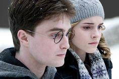 Coup de théâtre romantique : Harry Potter et Hermione auraient dû vivre heureux et avoir beaucoup d'enfants