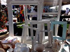 Flea Market Tips To Save You Money