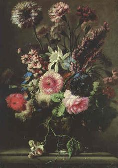 View Flowers in a silver urn on a pedestal by Franz Werner von Tamm on artnet. Browse upcoming and past auction lots by Franz Werner von Tamm. Global Art, Art Market, Urn, Pedestal, Shapes, Artist, Flowers, Silver, Painting
