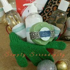 #lastminutechristmasgifts #babysfoot #dayspa #simplyserendipity #paulsvalleyok
