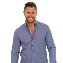 Loving the Guide London Repeat Circle Shirt from #reemclothing