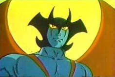 Devilman デビルマン 1972