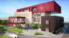 Biblioteca h24, aule e residenze universitarie: così la Sapienza cambia volto