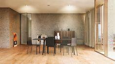 De Meelfabriek Leiden - Home Leiden, Glass And Aluminium, Create Space, Pent House, New Builds, Flooring, Building, Table, Furniture
